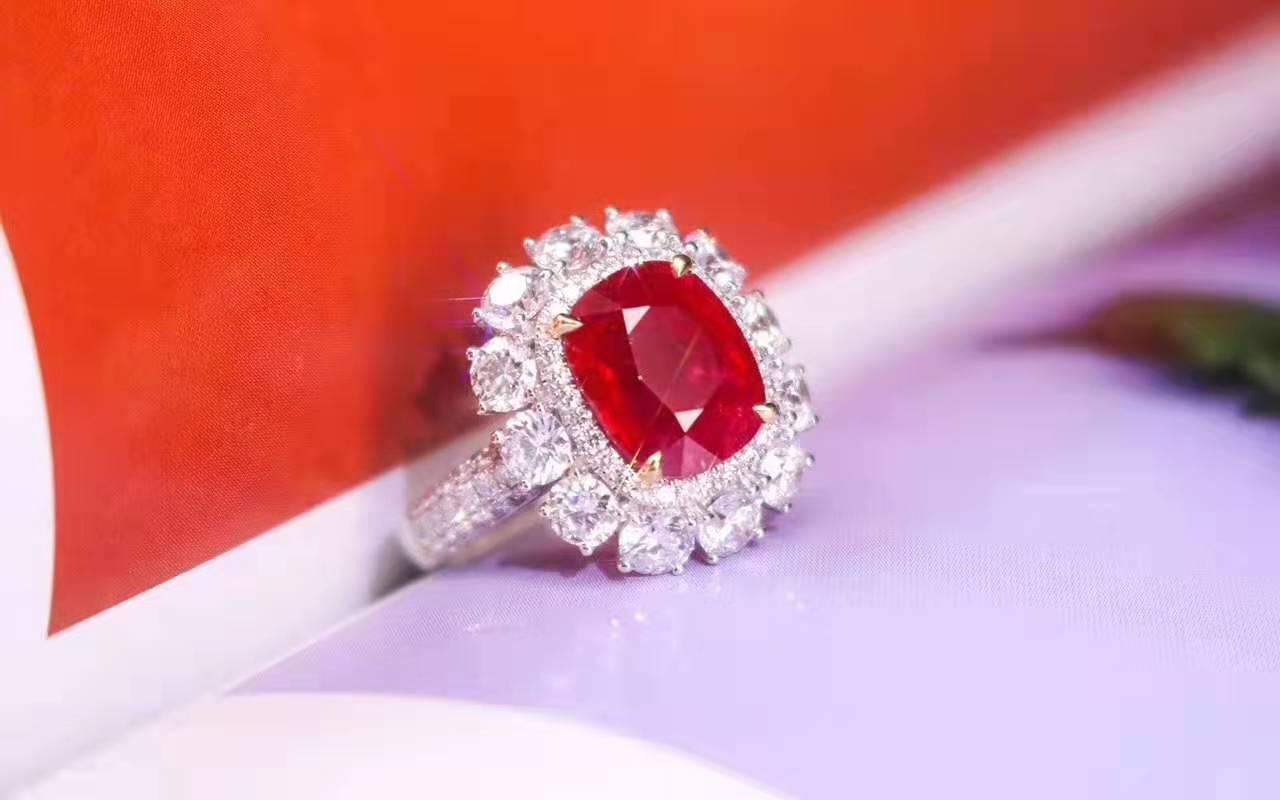 为什么红宝石那么受欢迎?红宝石小知识get起来!