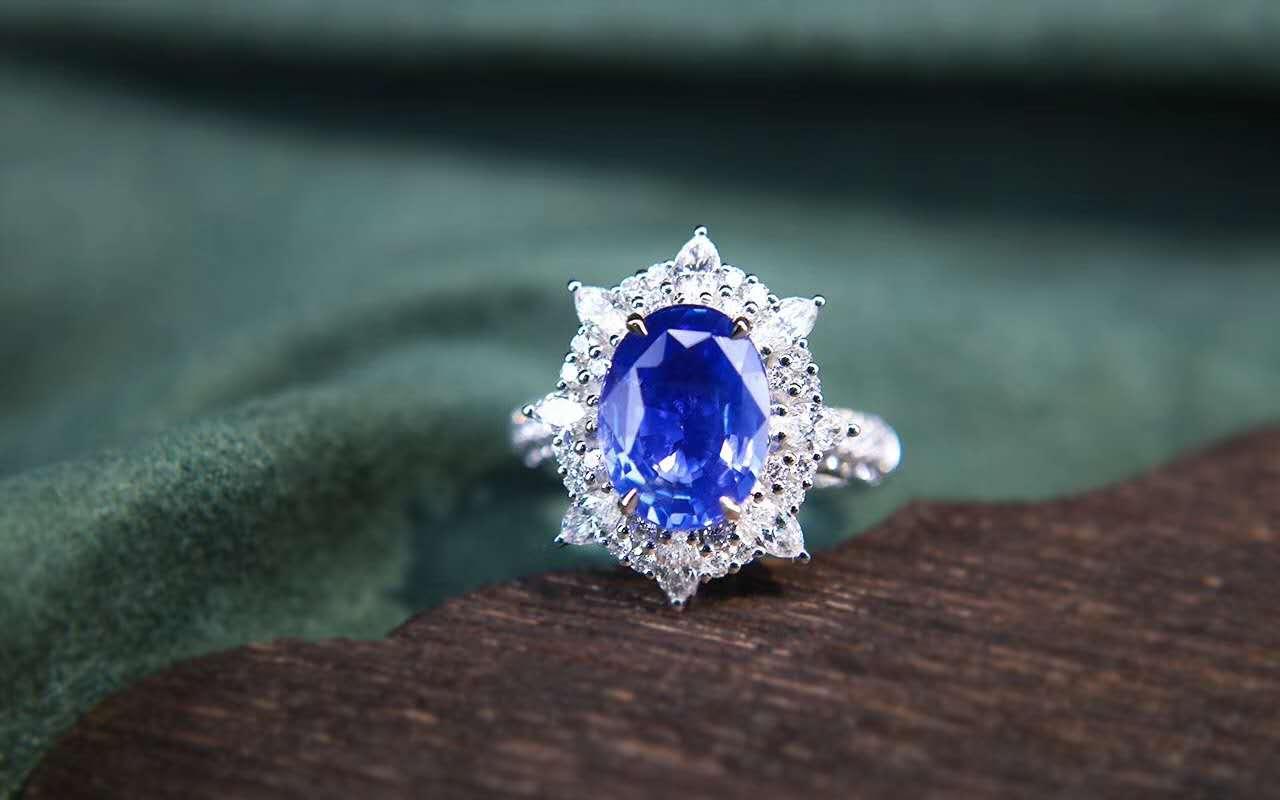 蓝宝石选购必备小知识