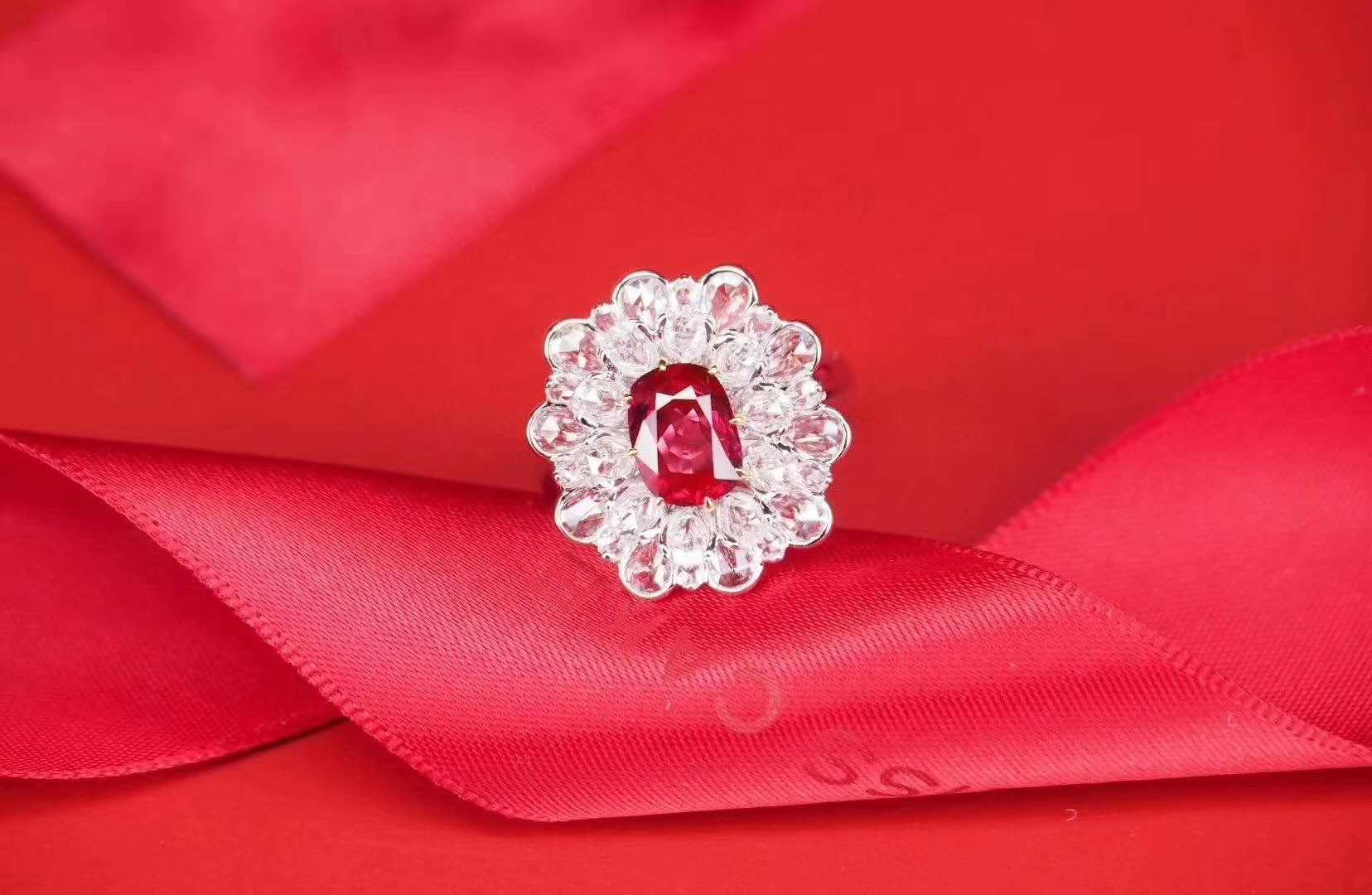 最大的红宝石到底有多大?红宝石的市场价格如何?